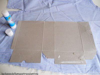 como hacer bolsas de regalo con materiales reciclables paso a paso07