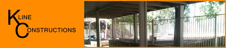 Steven Kline of Kline Constructions is a fully qualified carpenter offering full carpentry service's in the Boronia, ferntree gully, wantirna, knox, croydon areas of Melbourne. Kline Constructions can build your new decking area, verandah, pergola, carport and also those small jobs such as hang doors, fit windows.