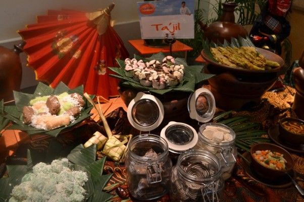 Celebrate Ramadhan at Harris Hotel