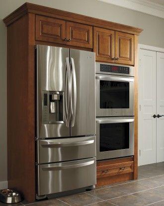 42 best Kitchen cabinets images on Pinterest | Kitchen cabinets ...