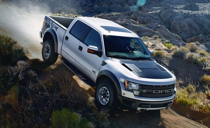2012 Ford F 150 SVT Raptor 21012012 i will have this one dayyyyyyyyy!!