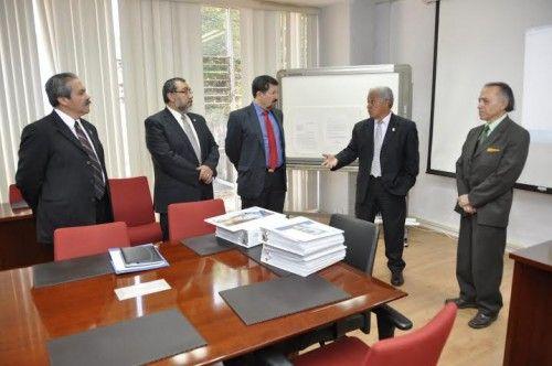 Entrega IPN proyecto de remodelación de centro de salud de Oaxaca