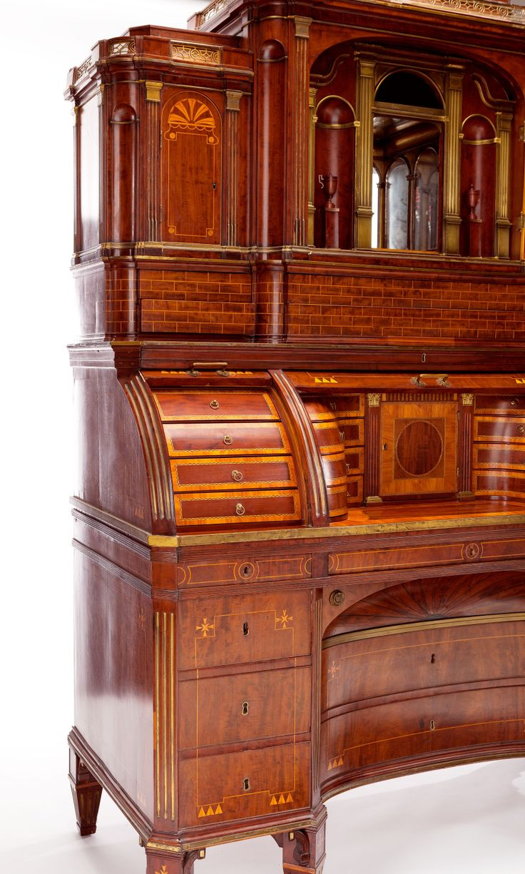 images about Mahogany furniture amp more on Pinterest