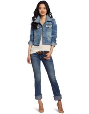 True Religion Jada Love & Haight Jacket