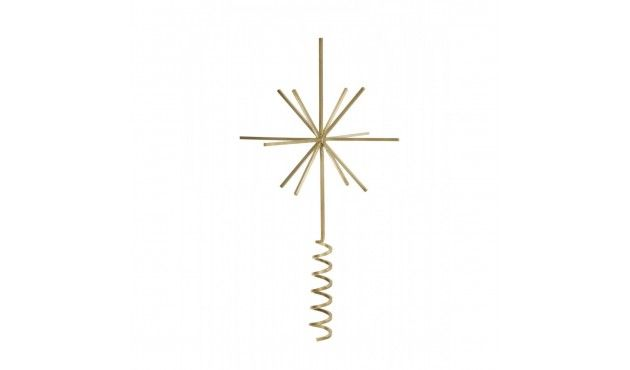 ferm living - Christmas Tree Christbaumspitze