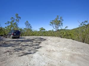 Over 12 Acres of Excellent Cove Land with Ocean Views