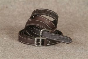 Picture of Butet Stirrup Leathers