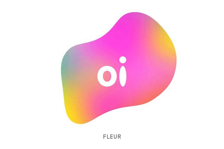 Oi es la mayor operadora de telecomunicaciones de Brasil, con casi 75 millones de clientes (ahí es nada). Esta marca nació en 2001 con la ayuda de la consultora Wolff Olins, que creó una de las primeras identidades corporativas flexibles (el logo cambiaba de forma).
