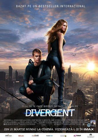 Filmul Divergent Divergent - Divergent online