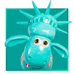 #39. Liberty Bell