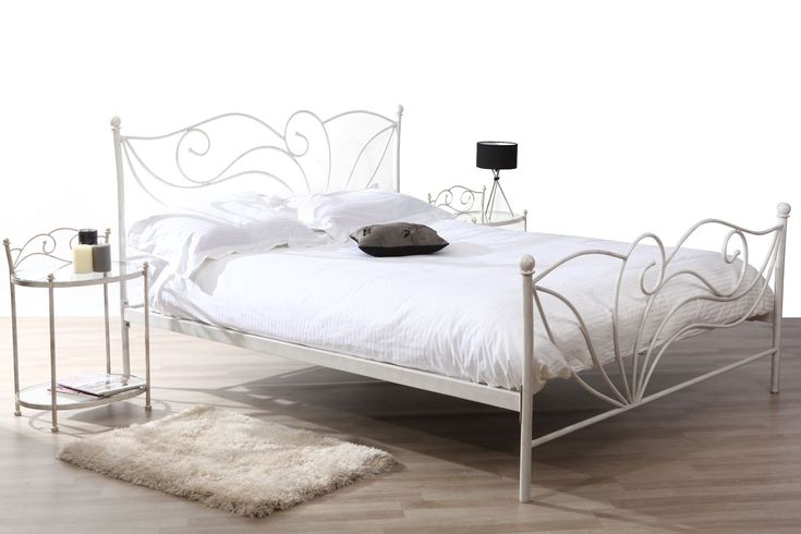 1000 id es propos de lit 160x200 sur pinterest. Black Bedroom Furniture Sets. Home Design Ideas