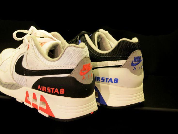 Air stab colorway Air Max 90 Infrared / Air Max BW Persian