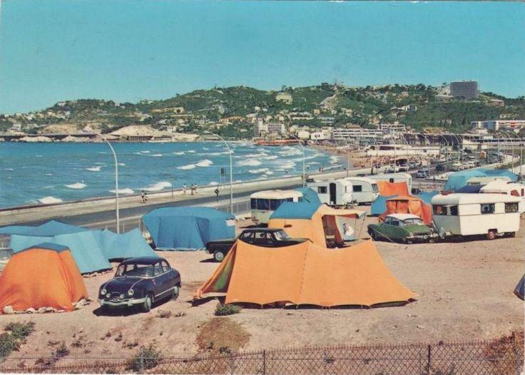 Les 25 meilleures id es concernant camping la plage sur for Bonneveine piscine