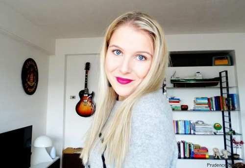 """Cronaca: #""""La mia #Prudence è una ragazza di 25 anni. E racconta le piccole disavventure dei millennials&#... (link: http://ift.tt/2mzORcs )"""