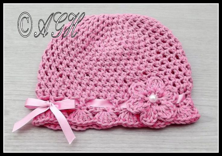 Looking for your next project? You're going to love Kayleigh Baby Hat by designer aghandmades. - via @Craftsy