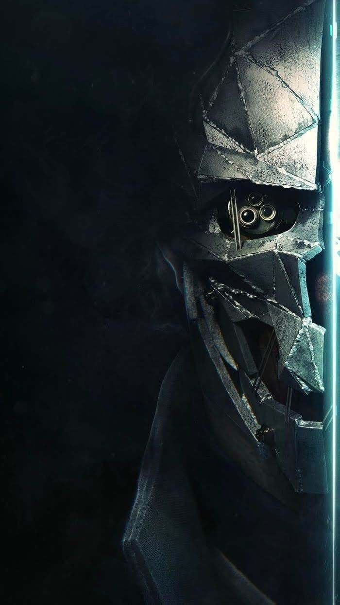 Corvo Attano in Dishonored wallpapers Wallpapers HD