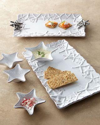 Starfish Chip & Dip