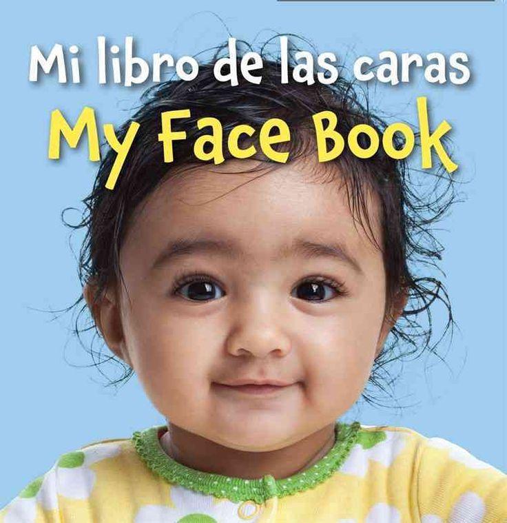 Mi libro de las caras / My Face Book