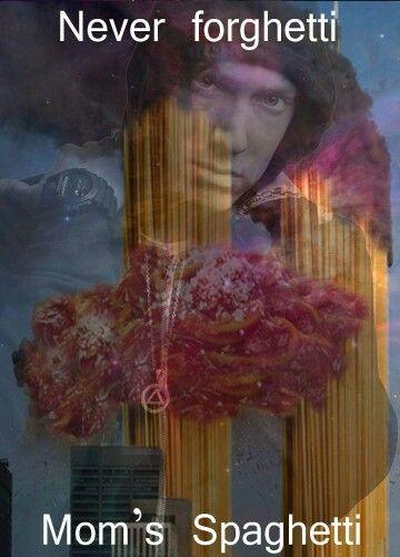 knees weak mom's spaghetti