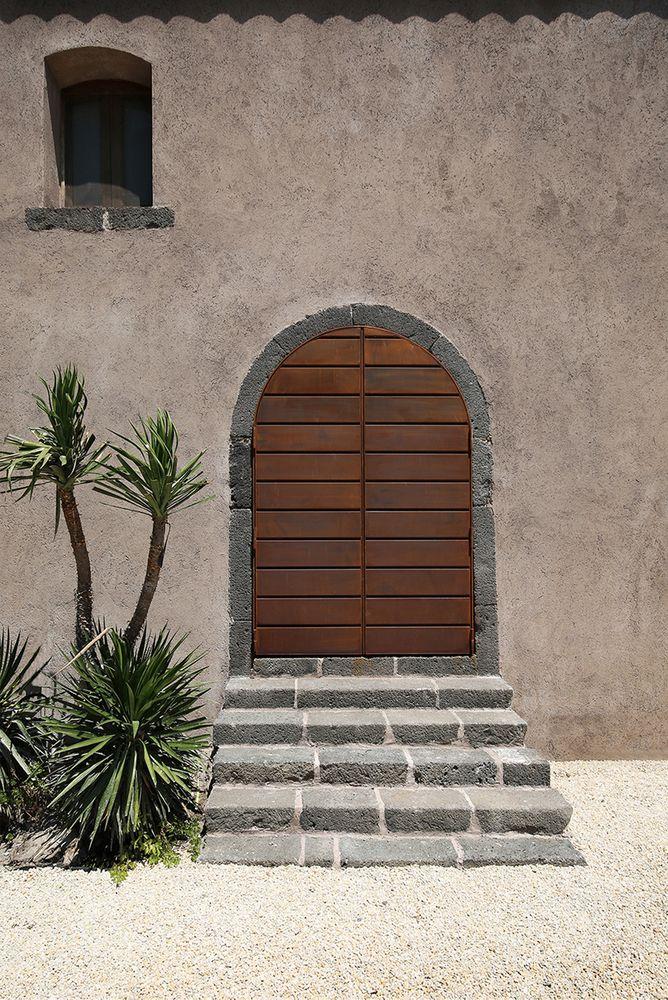 Gallery of Sicillian Farm Renovation / ACA Amore Campione Architettura - 13