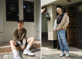 VANNWORKS 2017 A/W > Lookbook | 힙합퍼|거리의 시작 - Now, That's Street
