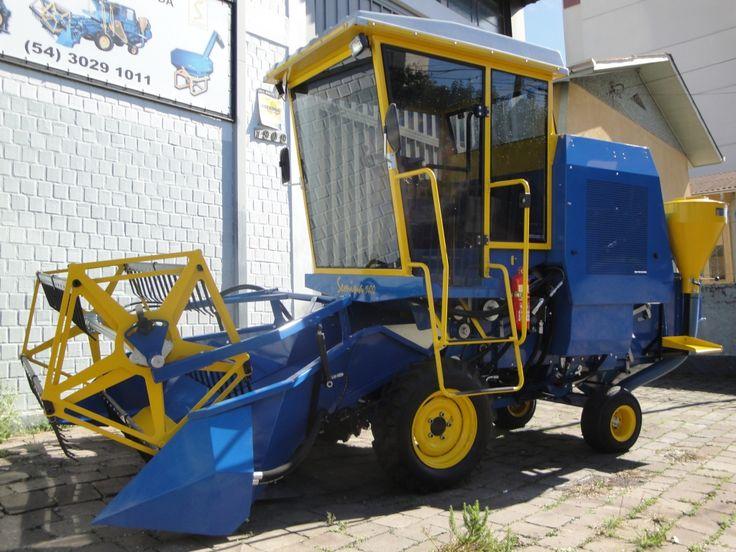 Máquinas Agrícolas SB