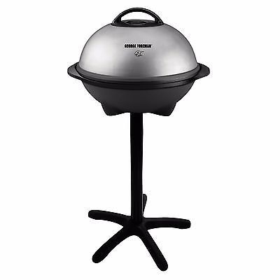 Electric Indoor Outdoor Grill Skillet Large Capacity Kitchen Home Appliance New