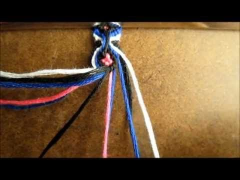 Double Waves bracelet