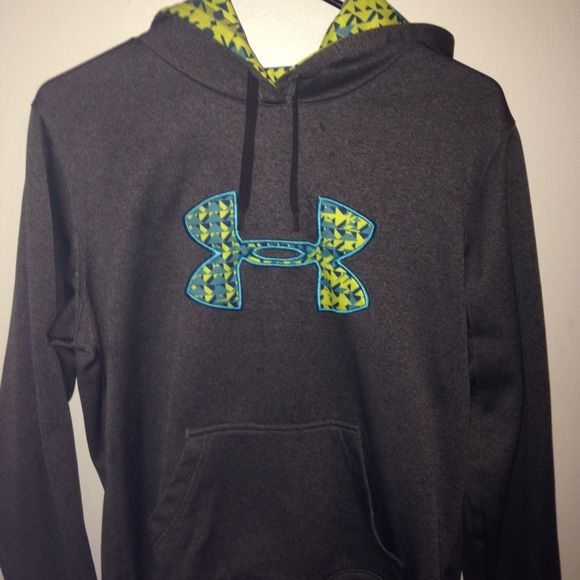 Under Armout Sweatshirt UA sweatshirt Under Armour Tops Sweatshirts & Hoodies