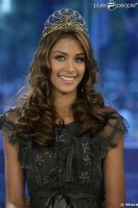 Dayana Mendoza ( Venezuela) Miss Universe 2008