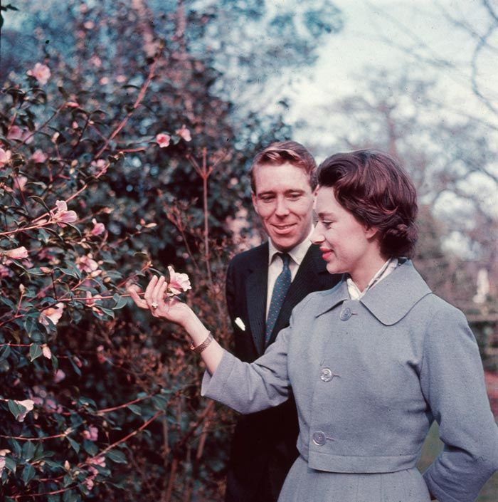 A los 86 años, falleció Lord Snowdon, ex esposo de la princesa Margaret de Inglaterra