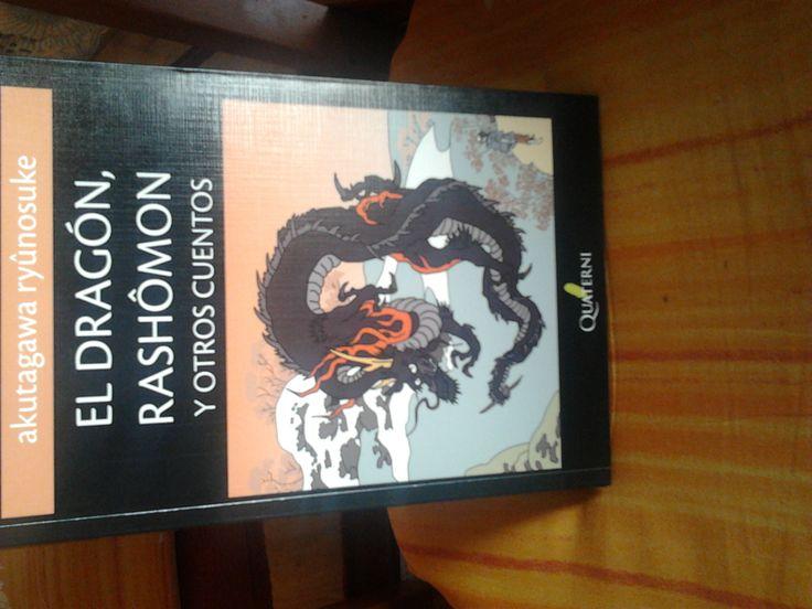 El Dragón, Rashômon y Otras Historias