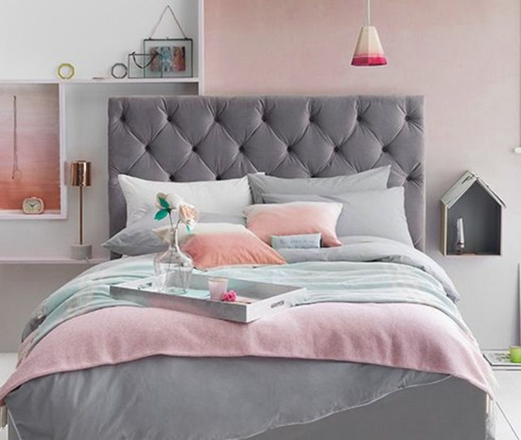 Hand-dyed cushion covers - a quick and chic way to upgrade your bedroom or…