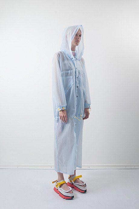 Wali Mohammed Barrech:  Одежда для осознанного потребления. Изображение №7.