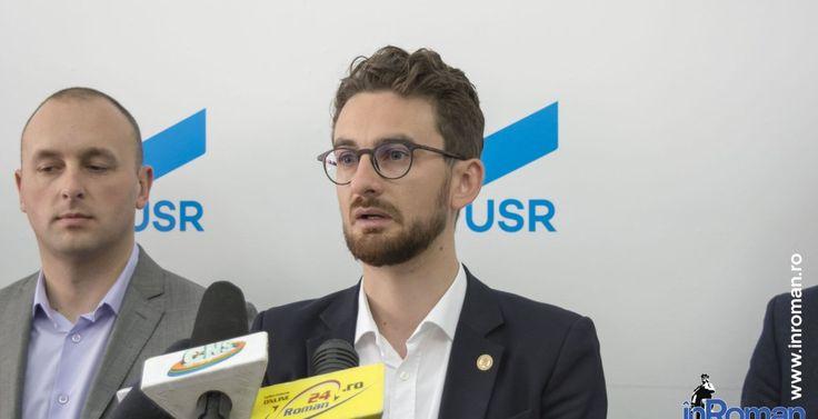 Comunicat de presă: Deputatul USR Iulian Bulai candidează pentru un loc în noul Birou Național al partidului
