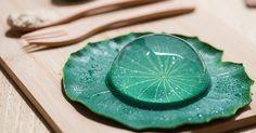 Mizu shingen mochi: ricetta vegan del dolce d'acqua