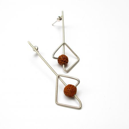 Seed Earring / 72