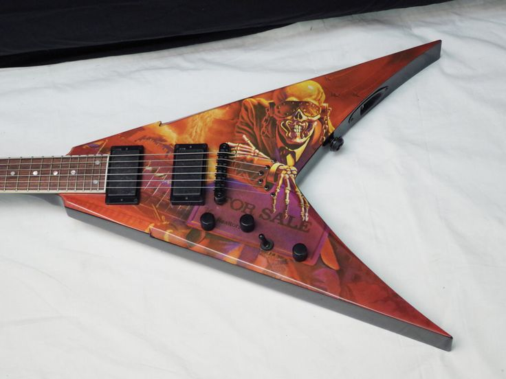 dean dave mustaine vmnt v lefty electric guitar peace sells graphic new graphics dean o. Black Bedroom Furniture Sets. Home Design Ideas