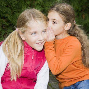 Cómo enseñar a los niños a protegerse de las personas tóxicas.