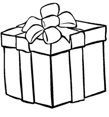 Presente de Natal 1