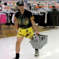 People of Walmart Song...I love Walmart, not only shopping there, but people watching there!!!