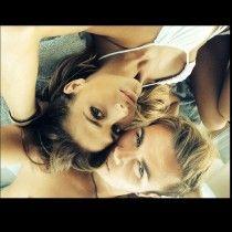 Mario Götze & girlfriend. Couldn't be more jealous haha. Lucky girl!
