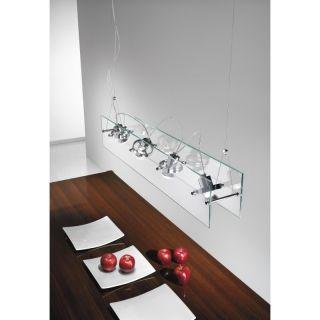 Stunning LineaLight Glasleuchte Orbis Pendelleuchte glas leuchten lampen einrichtung sch nerwohnen