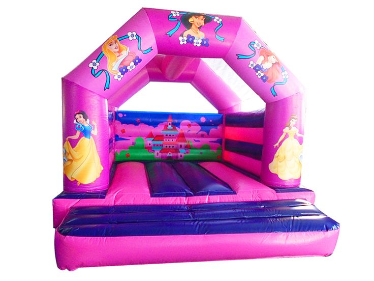Buy cheap and high-quality Inflatable Princess Bouncer. On this product details page, you can find best and discount Inflatable Bouncers for sale in 365inflatable.com.au