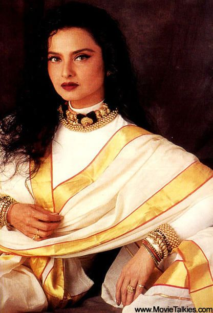 Rekha: The diva
