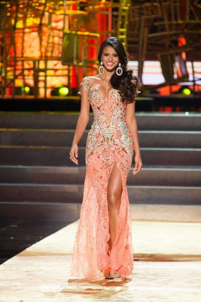 No último final de semana aconteceu na Rússia o Miss Universo. O evento badaladíssimo que reuniu as mulheres mais linda entre todos os país...