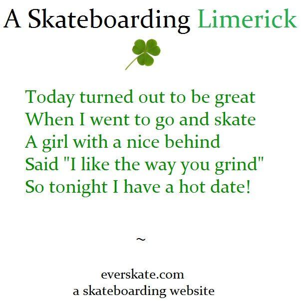 skateboard meme, skate quote, poen