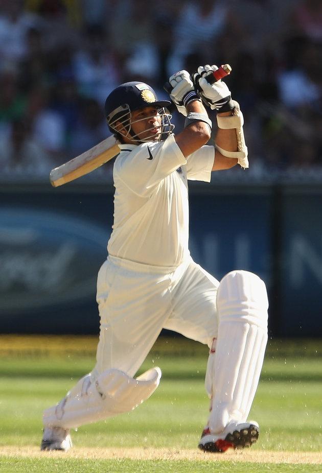 Looking for the 'lost' Tendulkar - Yahoo! Cricket India