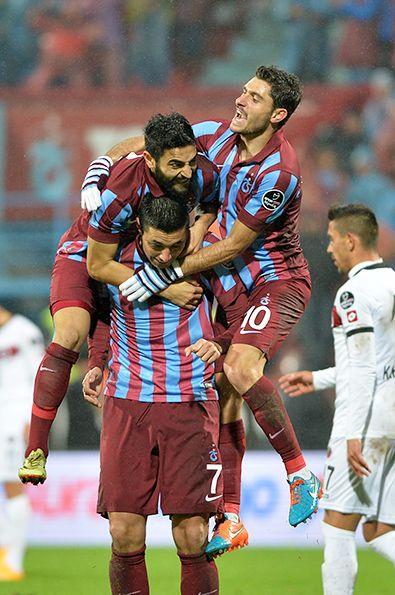 Trabzonspor Kulübü Resmi Web Sitesi