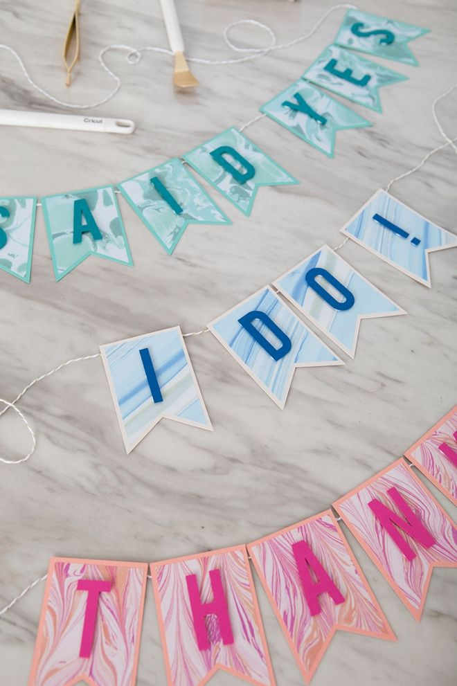Learn How Easy It Is To Make Custom Banners With Cricut Custom Banners Cricut Creations Create Diy